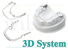 3Dシステム