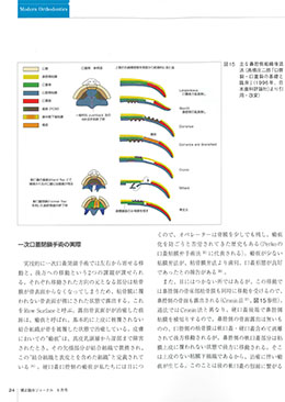 JOP/矯正臨床ジャーナル 2021年5月号