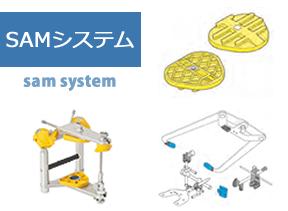 SAMシステム